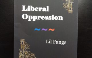 liberal oppression paperback edition